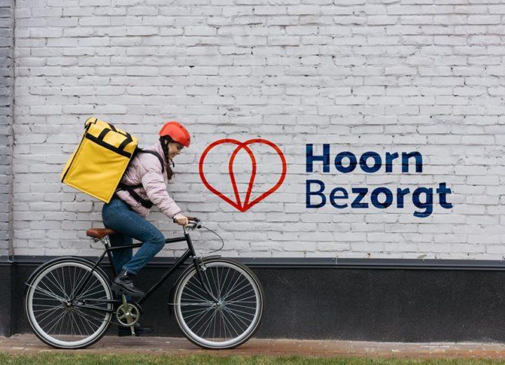Hoorn Bezorgt