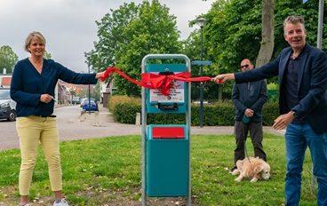 'Hondenpoep: Samen opgeruimd staat netjes'