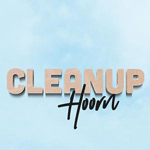 CleanUp Hoorn